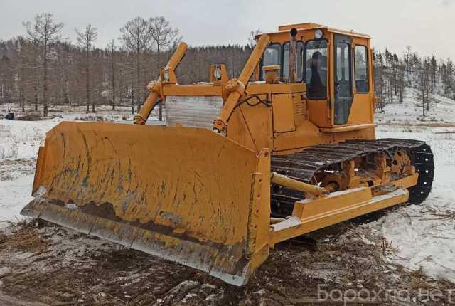 Продам: Продам бульдозер болотник Б10МБ,кап.рем
