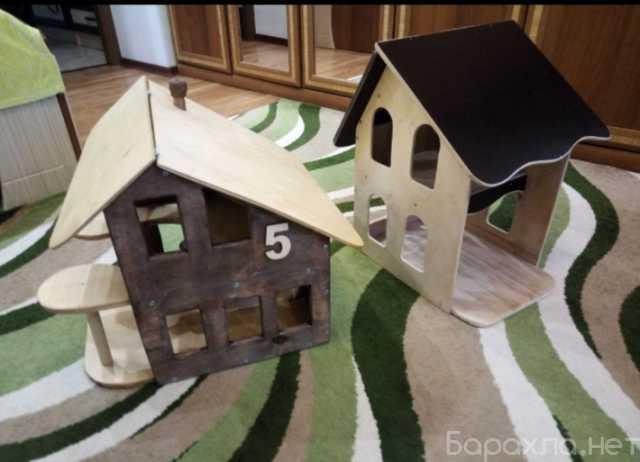 Продам: Кукольный домик