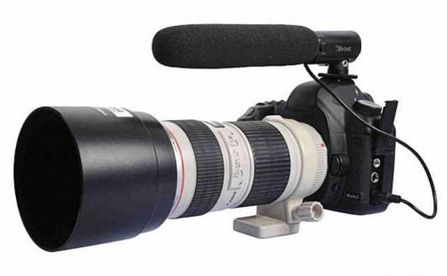 Продам: Микрофон iShoot PL-MIC 01