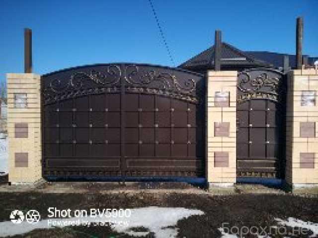 Продам: Ворота