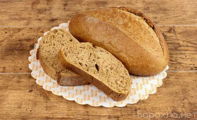Продам: Хлеб, лепешки, ватрушки в заморозке