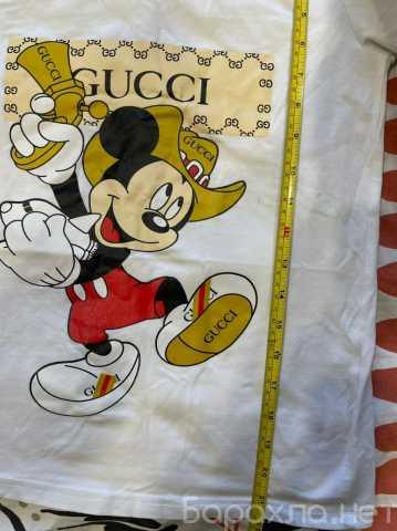 Продам: майки Gucci футболки размер 40-42