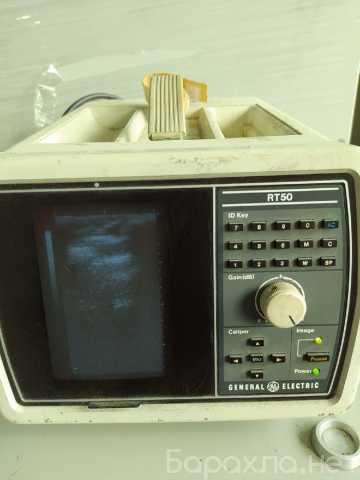 Продам: УЗИ RT50