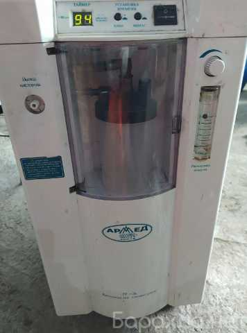 Продам: Кислородный концентратор Армед 7F-3L