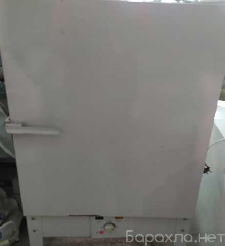 Продам: Шкаф суховоздушный ШС-80