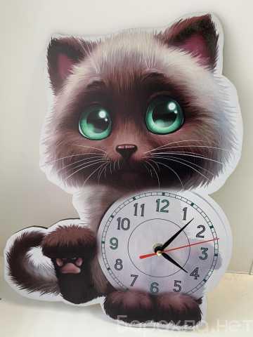 Продам: дизайнерские настенные часы