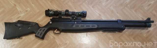 Продам: Продам пневматическую винтовку HATSAN