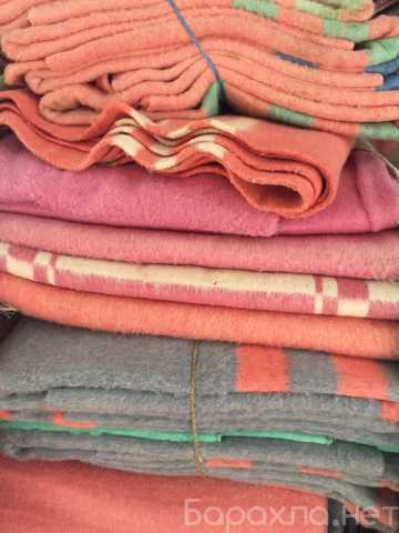 Продам: Одеяла байковые большой объем