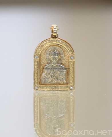 Продам: Подвеска из золота 750 пр. 20 гр. 5 брил