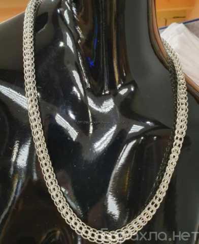 Продам: Новая цепочка из серебра italy
