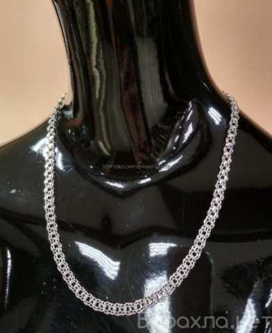 Продам: Новая цепь из серебра 925 пробы плетение