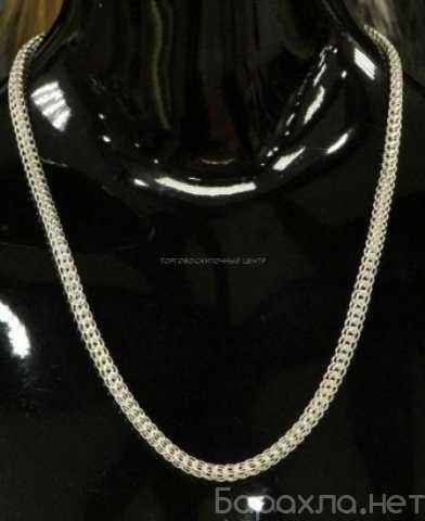 Продам: Новая цепь серебро 925 Италия 59см