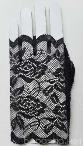 Продам: перчатки ажурные
