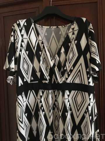 Продам: Новое платье макси из Голландии