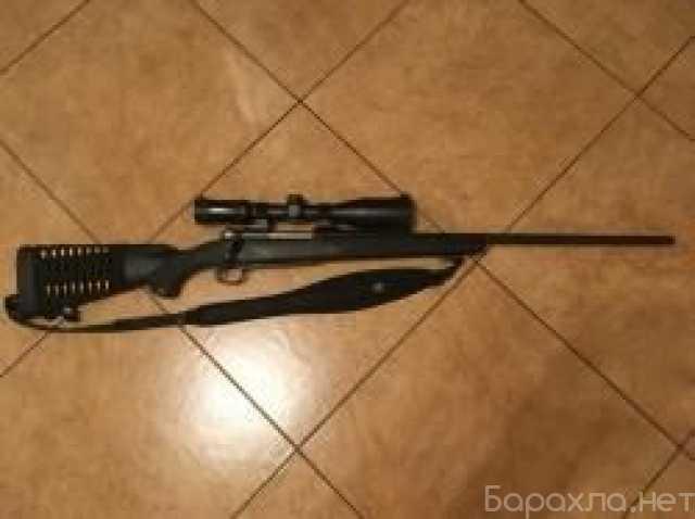 Продам: Winchester 70