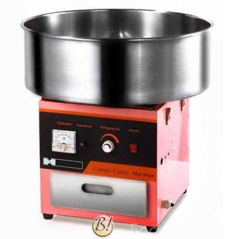 Продам: Аппарат для сахарной ваты SEC-03
