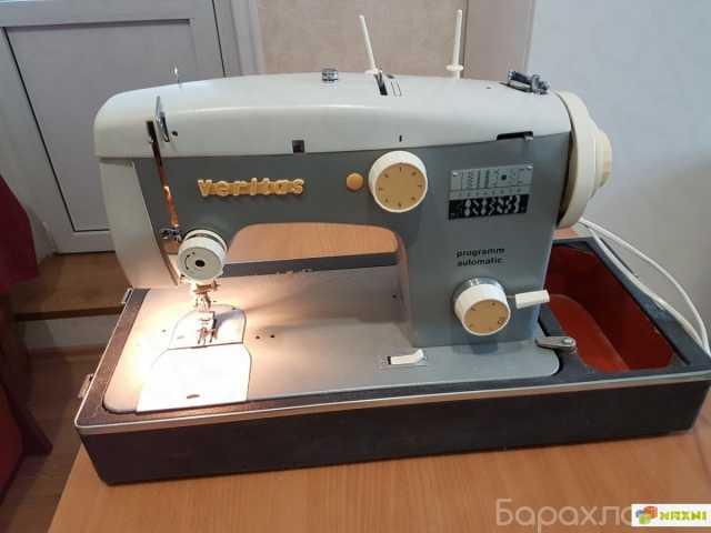 Куплю: швейную машину