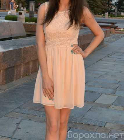 Продам: Платье бледно-розовое New Look