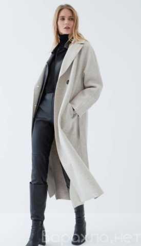 Продам: Двубортное пальто