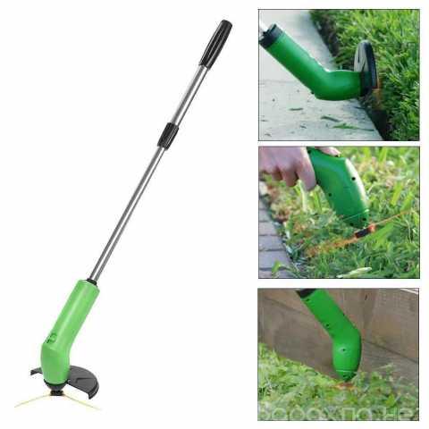 Продам: Garden Trimmer - компактный триммер для