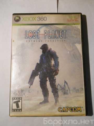 Продам: Lost Planet