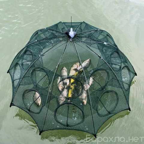 Продам: Рыболовная верша-паук
