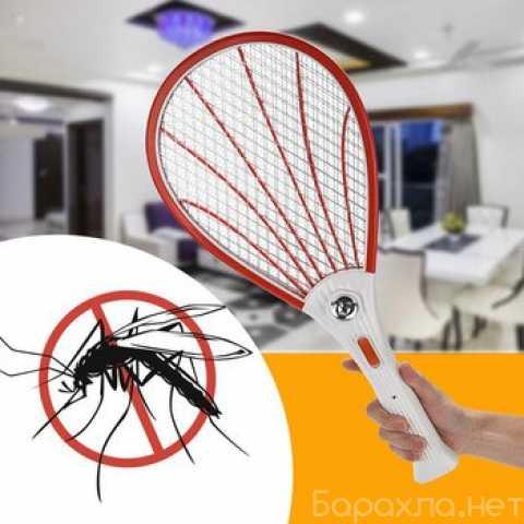 Продам: Электрическая мухобойка Anti Mosquito