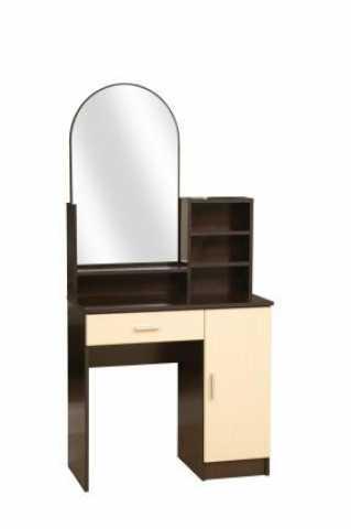 Продам: Туалетный столик с зеркалом Надежда м-09