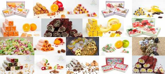 Продам: Восточные сладости