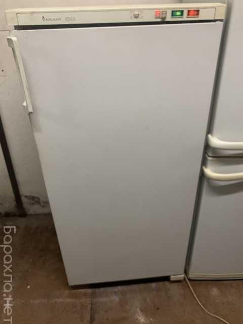 Продам: морозильник