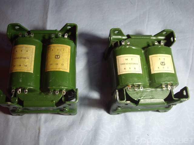 Продам: Трансформатор ТПП и ТА