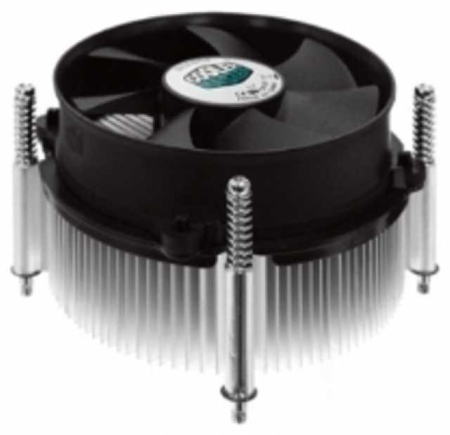 Продам: Вентилятор, производства Cooler Master м