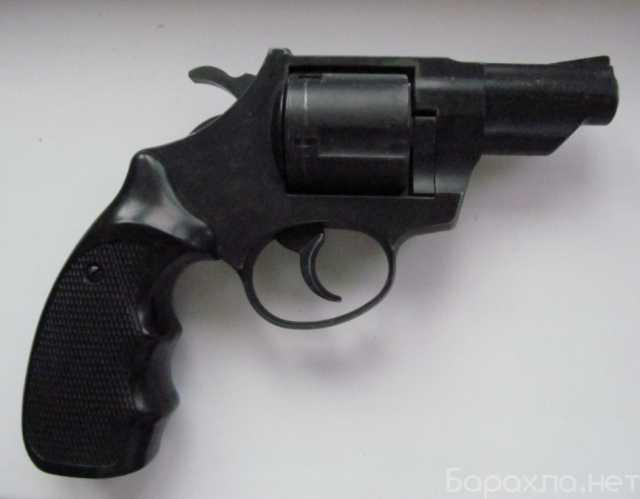 Продам: Сигнальный Револьвер Reck Agent