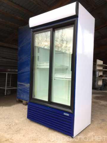 Продам: Холодильный шкаф Frigorex FVS 1000 White