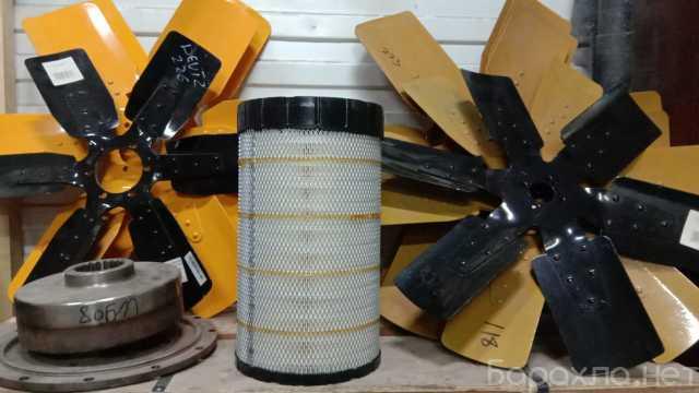 Продам: Фильтр воздушный KW2036 PU (YC6108/YC6B1