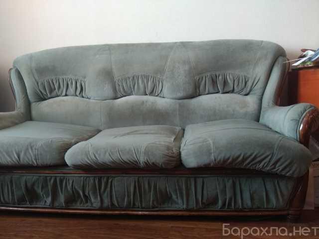 Продам: Мягкая мебель б/у