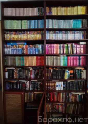 Продам: Книги 1400шт