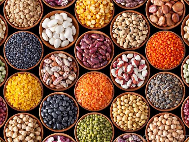 Продам: Пшеница ,ячмень, кукуруза, нут, чечевица