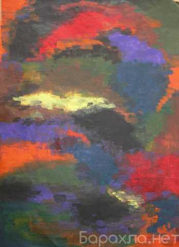 Продам: Картина в раме 63 х 83 см