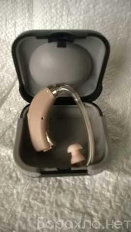 Продам: Слуховые аппараты