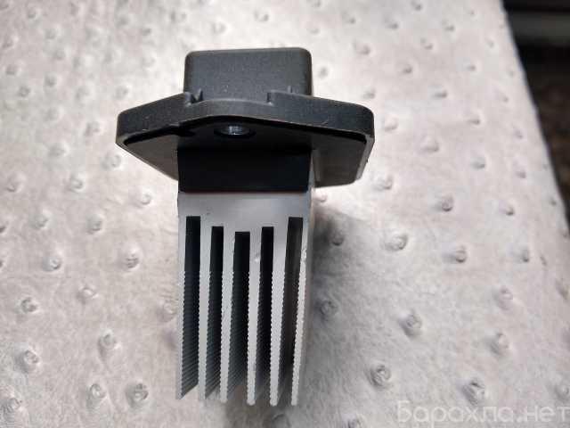 Продам: Резистор отопителя салона киа соренто