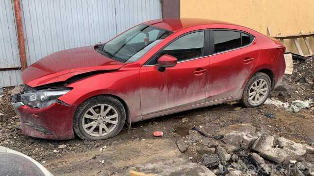 Продам: битый автомобиль