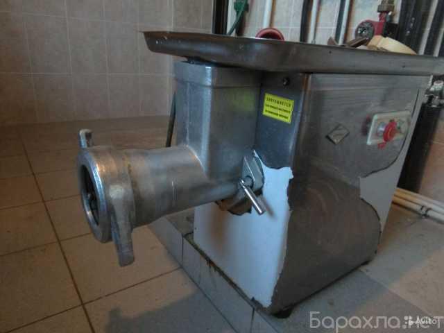 Продам: Мясорубка МИМ-600 - Б.У