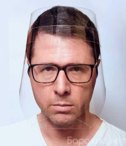 Продам: Защитные лицевые щитки экраны (пластик)