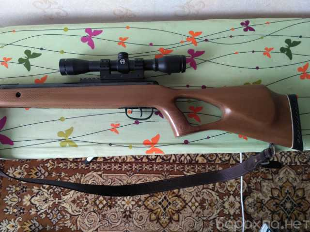 Продам: Пневматическая винтовка