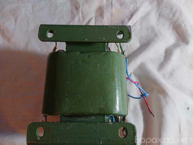 Продам: Трансформатор на 100 вольт для импортной