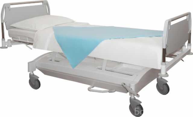 Продам: Гидравлическая медицинская кровать!