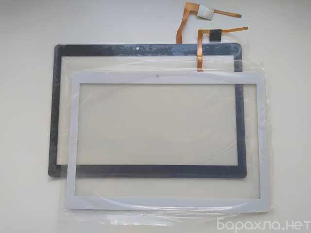 Продам: Тачскрин для планшета Irbis TZ191