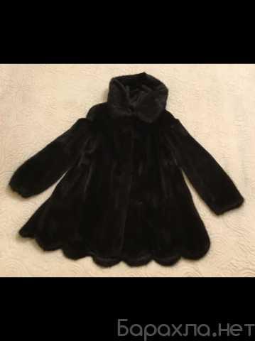 Продам: Женская норковая шуба