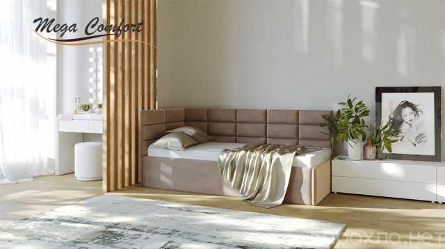 Продам: Угловая кровать «Донжон»